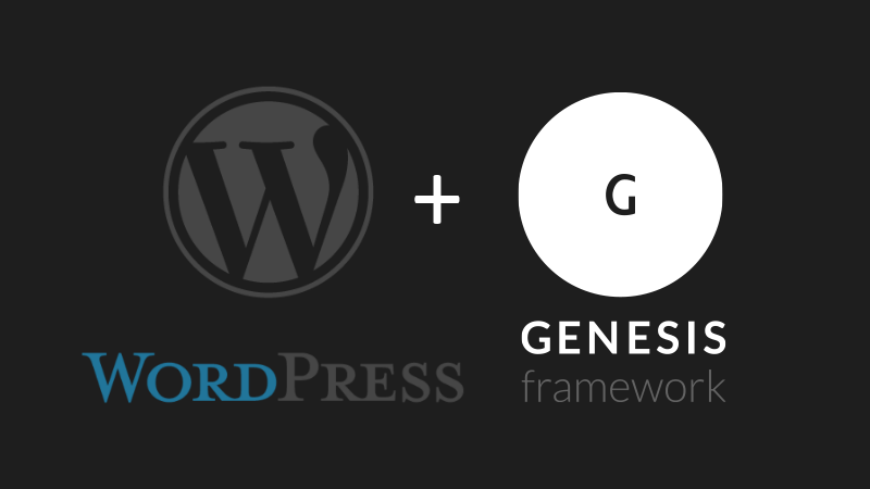 managed-wordpress-hosting-genesis-framework