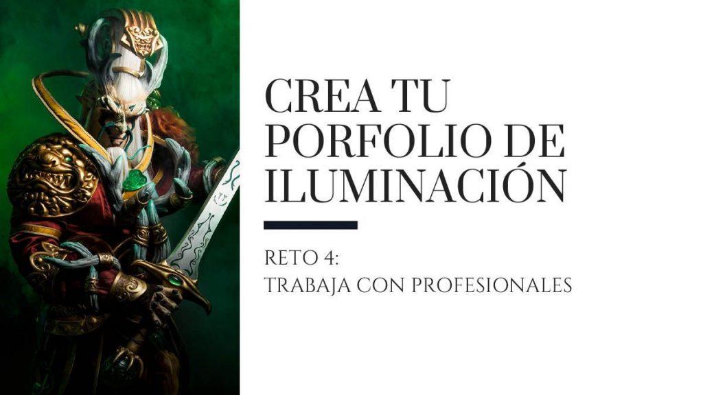 Ricardo Espiau Cabecera Trabaja con profesionales Porfolio de iluminación