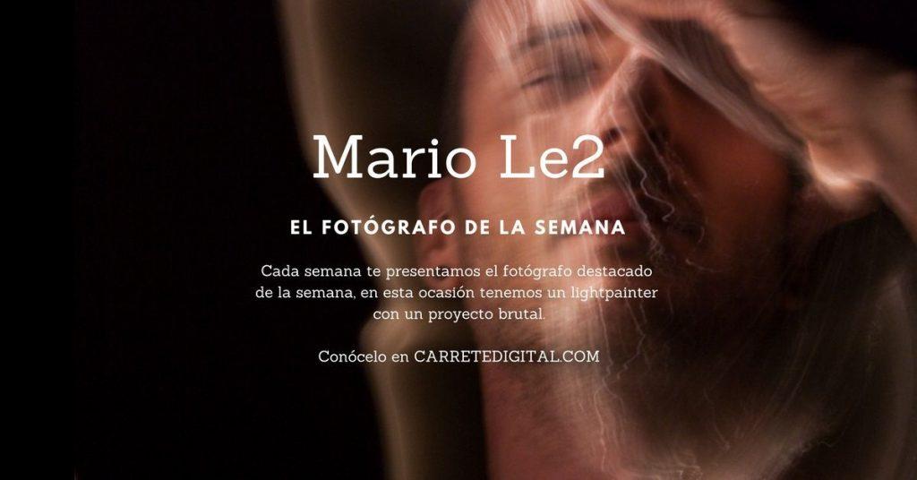 Mario Le2