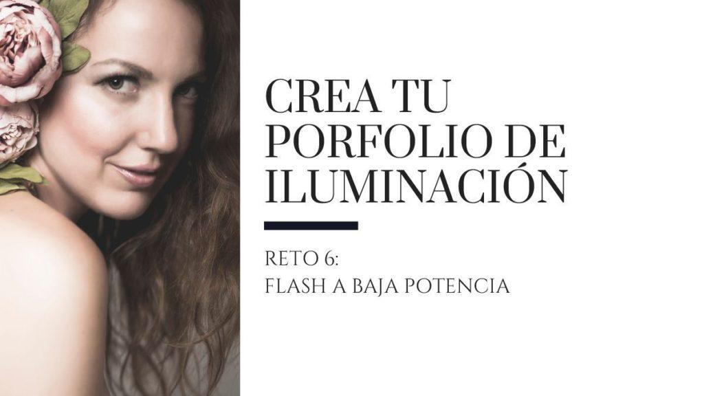 crea tu porfolio de iluminacion Ricardo Espiau Flash a baja potencia1200x675