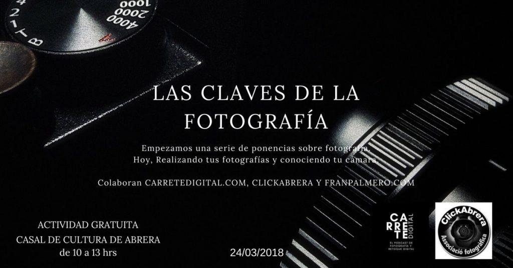 LAS CLAVES DE LA FOTOGRAFÍAK. Stevenson