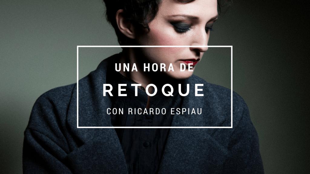 Directo: Retoque avanzado con Ricardo Espiau