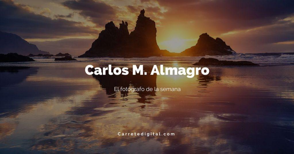 Carlos M. Almagro