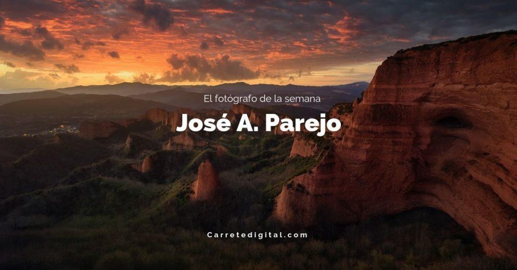 José A. Parejo