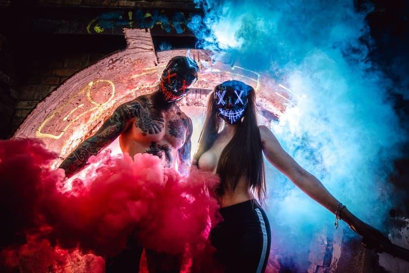 Teseo Ruiz, fotógrafo del mes en Carrete Digital