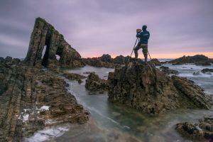 Javier Alonso Torre, el fotógrafo del mes en Carrete Digital